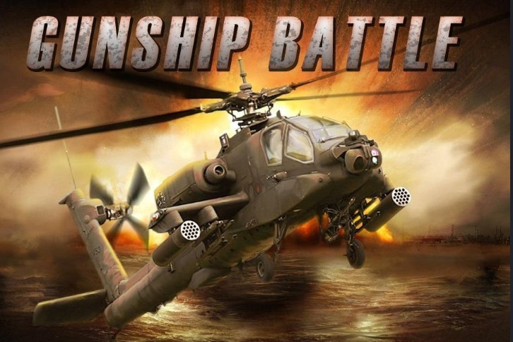 download-gunship-battle-helicopter-3d-mod-apk