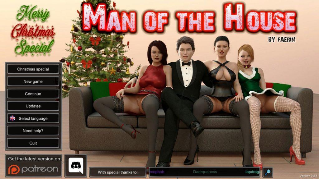 Man of the house APK 2020