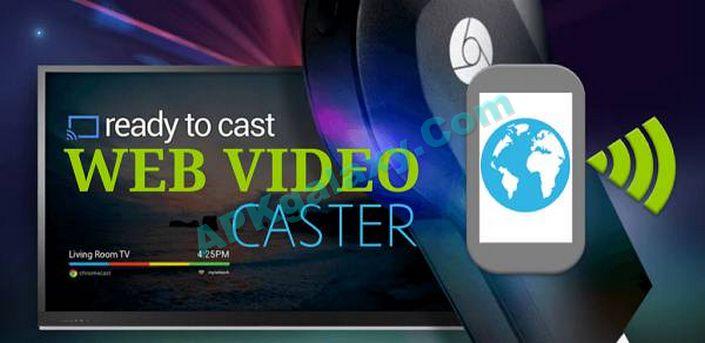 Web Video Caster Premium Apk