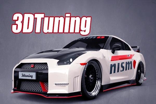 3D Tuning APK
