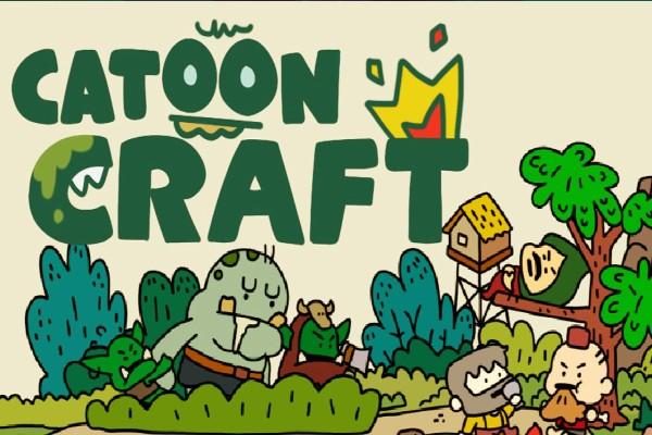 Cartoon Craft Mod Apk