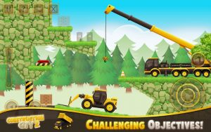 Download Construction City 2 Apk  for Andriod 3