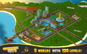 Download Construction City 2 Apk  for Andriod 4