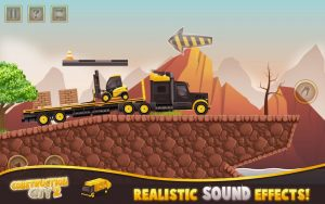 Download Construction City 2 Apk  for Andriod 5