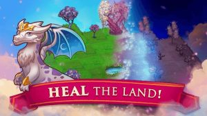 Download Merge Dragons APK free for Andriod 2
