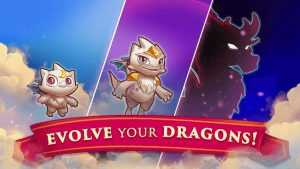 Download Merge Dragons APK free for Andriod 3