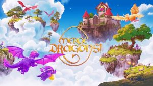Download Merge Dragons APK free for Andriod 4