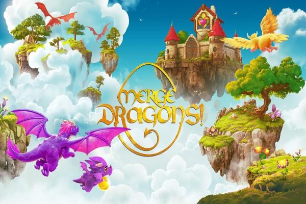 Merge Dragons APK