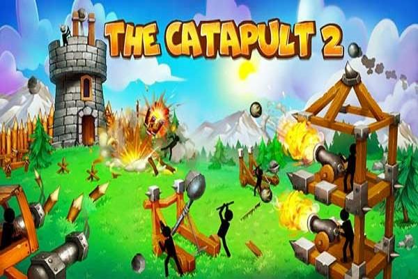 The Catapult 2 Mod Apk