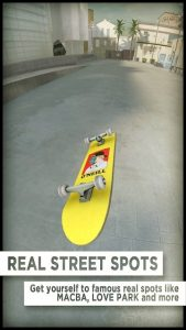 Download True Skate Mod Apk free for Andriod 1