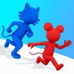 Cat and Mouse Apk