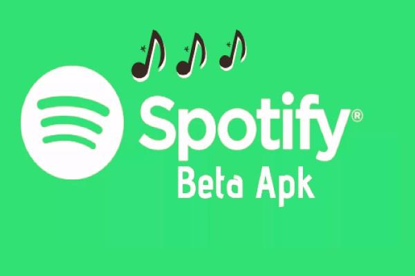 Spotify Beta APK