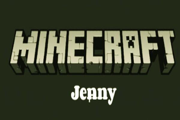 Jenny-Mod-Minecraft-Apk