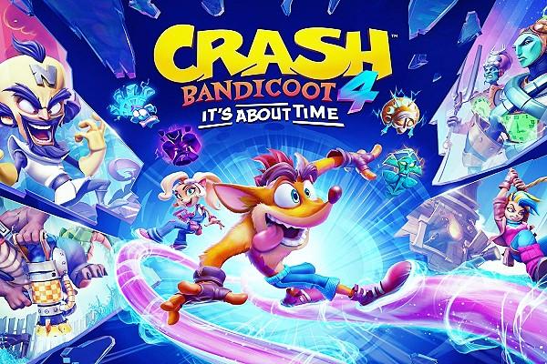 Crash-Bandicoot-APK