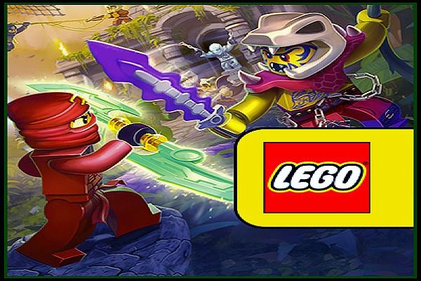 LEGO®-Ninjago™-Tournament-APK