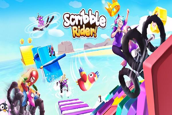 Scribble-Rider-Apk