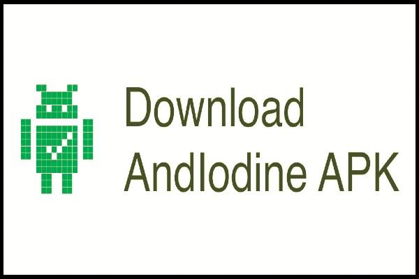andiodine apk