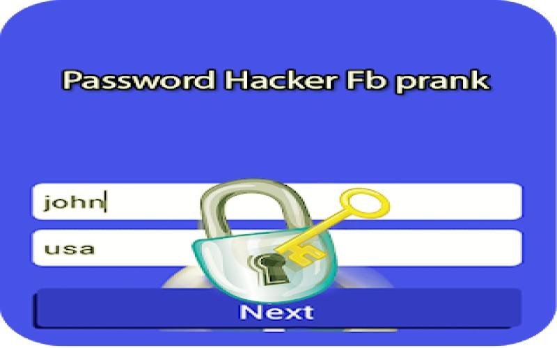 Hacker Fb Apk