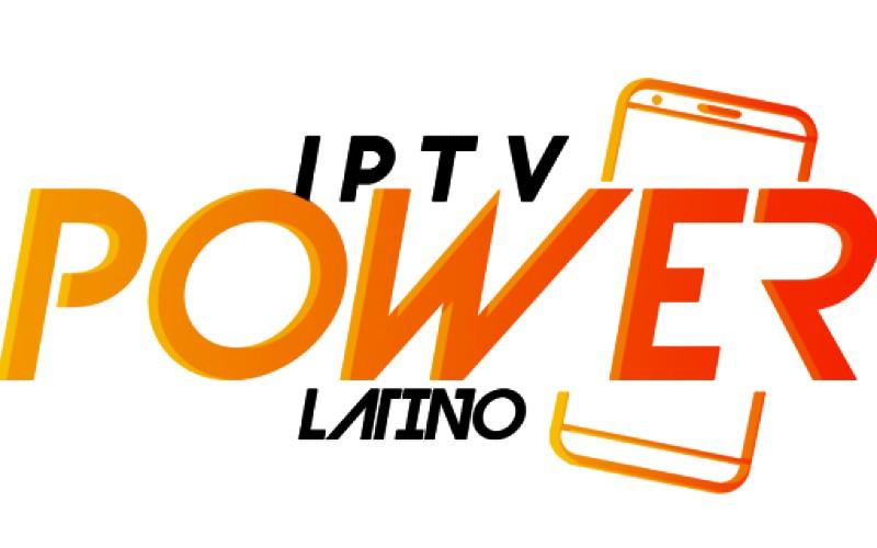 IPTV Power Latino Apk
