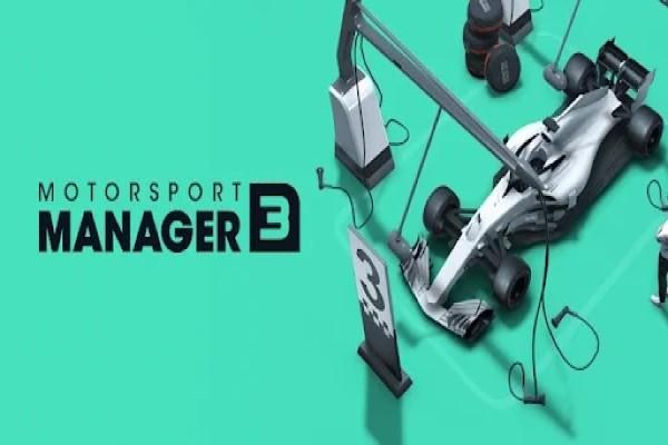 Motorsport Manager 3 APK