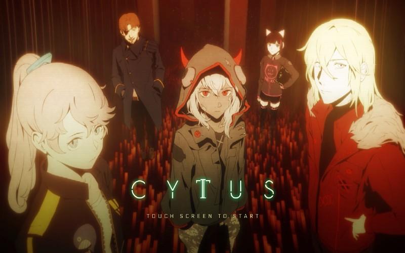 cytus2 Apk
