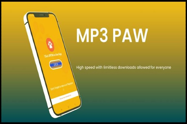 Mp3 paw music downloader 2021